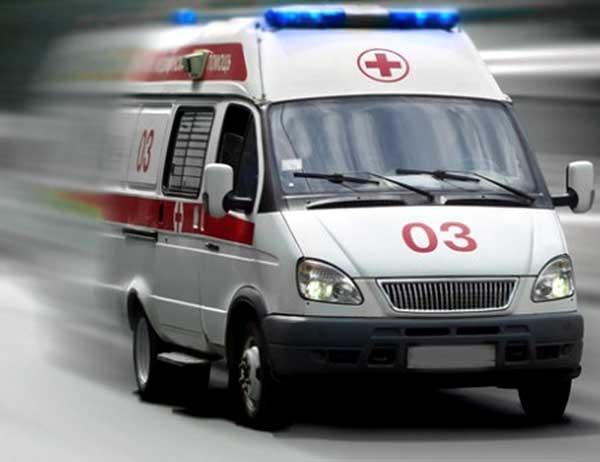 В Мурино три школьницы оказались в больнице из-за алкоголя