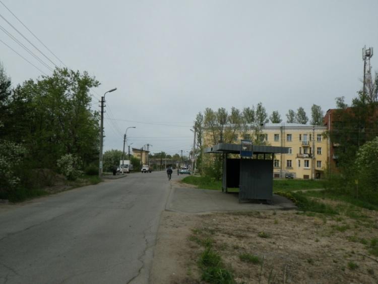 Александровское шоссе во Всеволожском районе отремонтируют до конца года