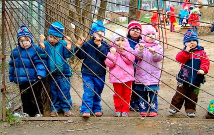 Колтуши для Child-free