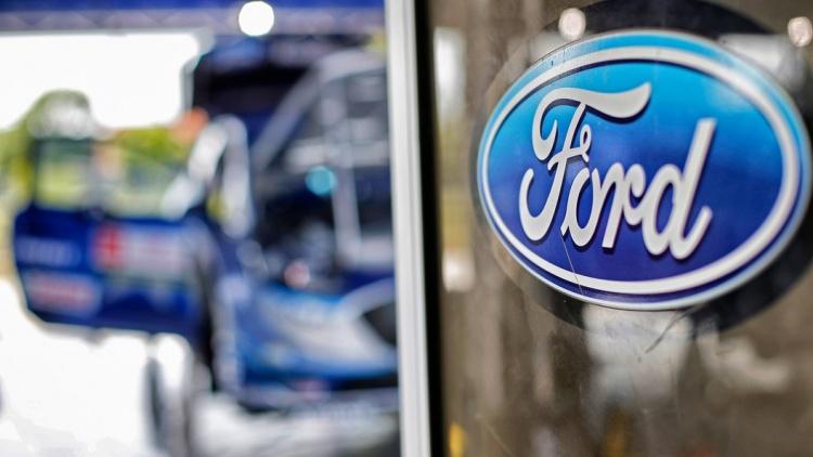 К 15-летнему юбилею Ford Sollers во Всеволожске выпустил более 700 000 автомобилей
