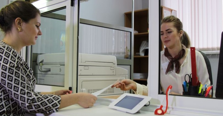МФЦ Ленобласти приняли почти 1,5 млн обращений за первое полугодие 2017 года