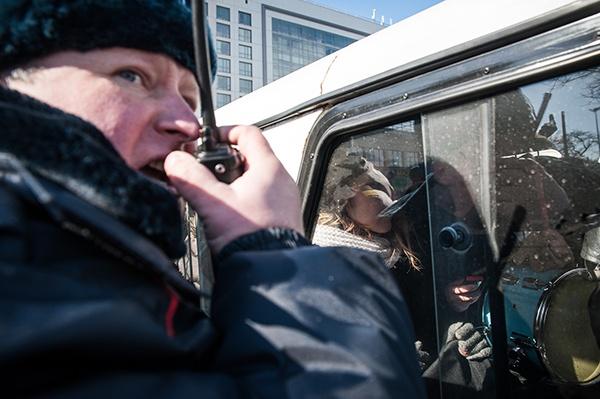 Бизнесмена похитили из-за 6 миллионов рублей