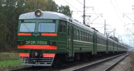 Мужчина погиб под колесами электрички во Всеволожском районе