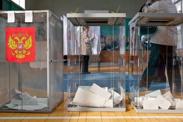 Памфилова надеется на уголовное дело после подкупа избирателей в Ленобласти
