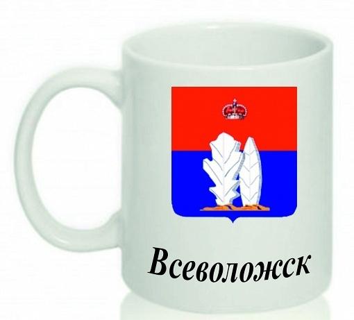Администрация Всеволожска истратит 350 тысяч рублей на сувениры