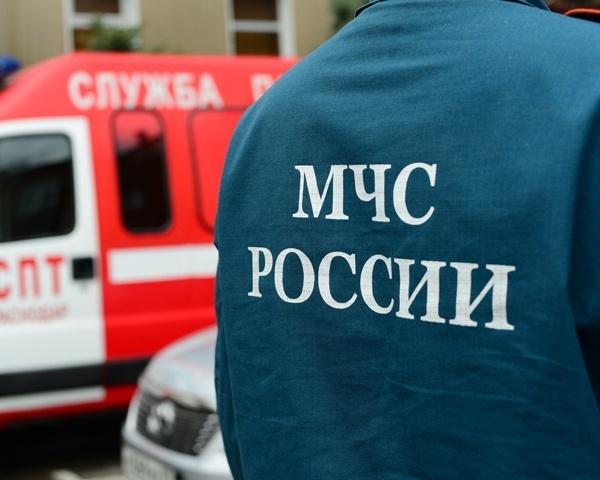 Спасатели из Агалатово помогли встретиться пациентке и скорой