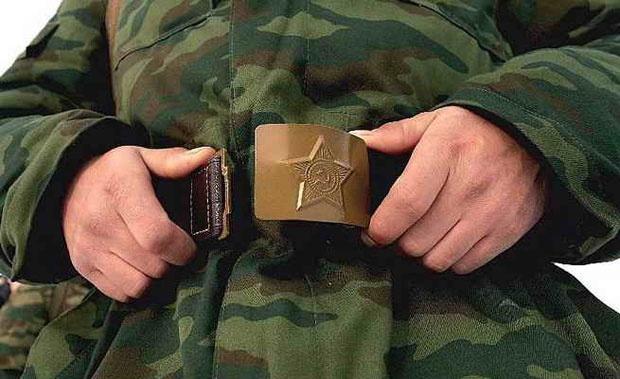 Более 200 новобранцев из Всеволожска пополнят ряды вооруженных сил