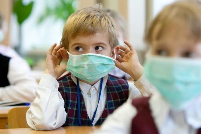 Роспотребнадзор назвал районы Ленобласти с повышенным риском заболеваний пневмонией