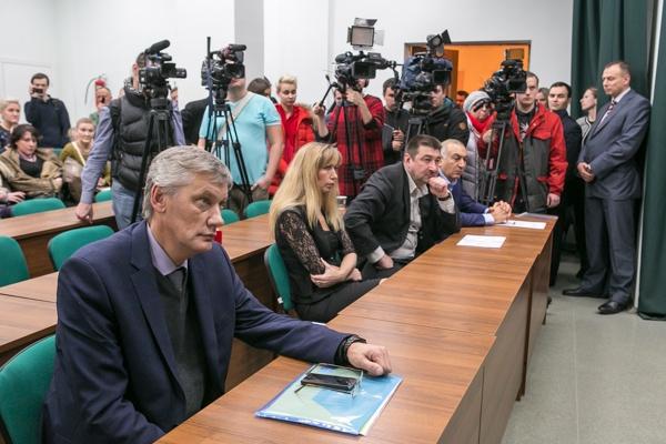 Всеволожские депутаты обсудили городской бюджет и налоги