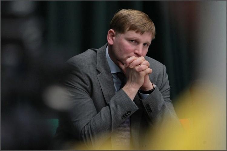 Андрей Низовский встретился с жителями Бугров