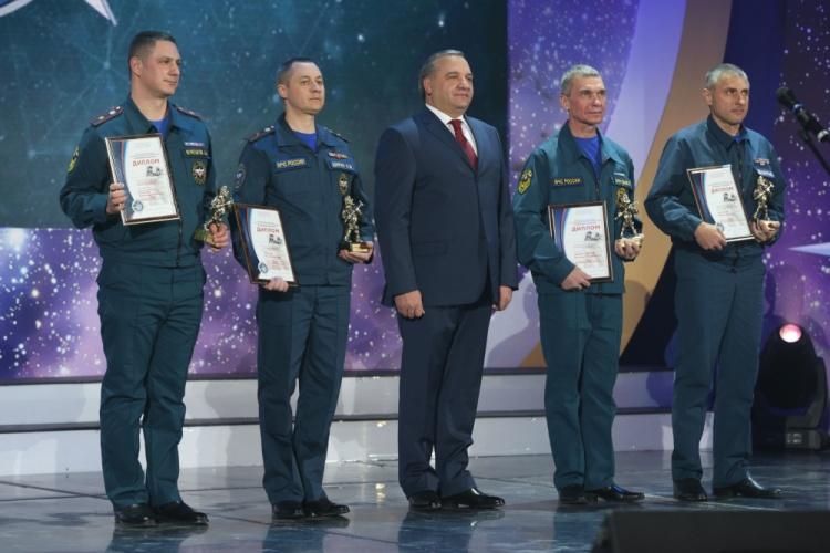 Фестиваль МЧС «Созвездие мужества» выбрал героев из Ленобласти