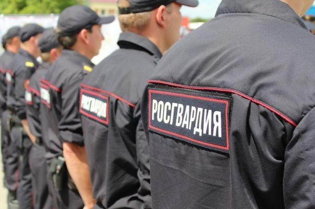 Антимонопольщики позволили Росгвардии ходить в туалет в Лемболово