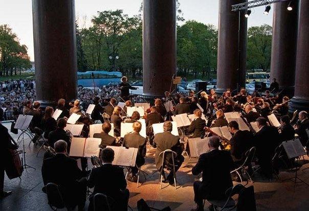 Симфонический оркестр Ленобласти поможет социальной интеграции молодых людей с ограниченными возможностями здоровья