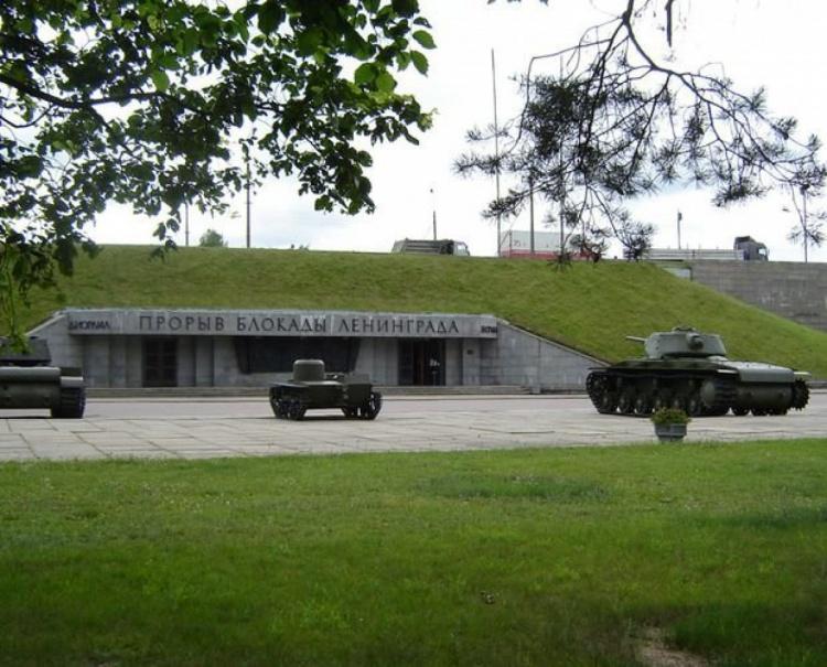 Федеральный музейный проект «Территория Победы» выбрал партнеров в Ленобласти