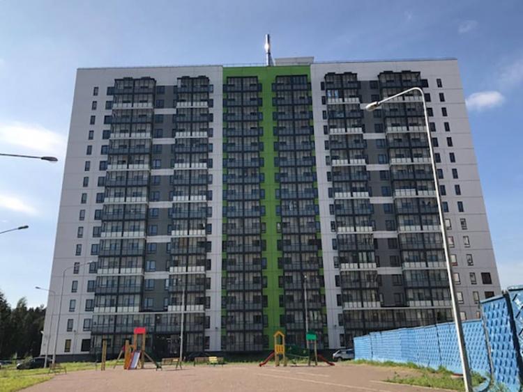 """Вопрос ввода трех проблемных домов ГСК в микрорайоне """"Южный"""" города Всеволожска"""