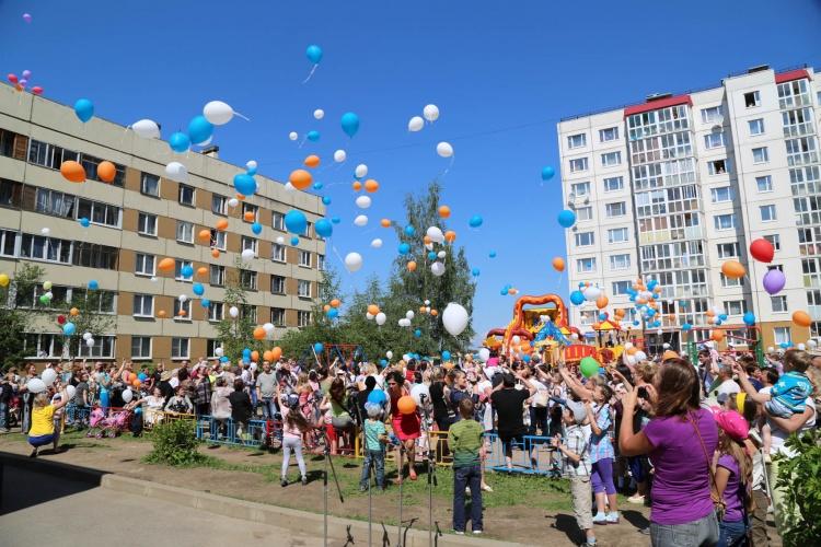 На праздники в Колтушах истратят больше миллиона рублей