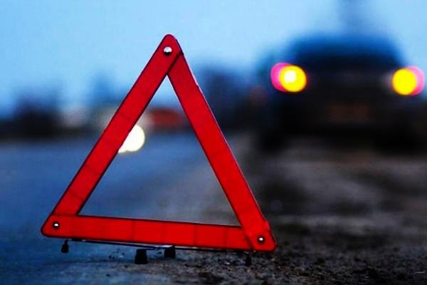 На севере Петербурга из-за столкновения автобуса и троллейбуса пострадали шесть человек