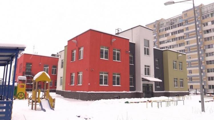 Парадокс очереди: детские сады Кудрово и Мурино оказались не востребованы