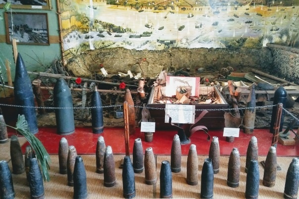 Александр Дрозденко решил судьбу Музея «Невский пятачок»