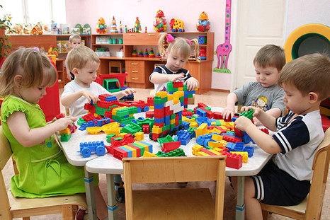 Во Всеволожском районе Ленобласти за два года построят 16 детских садов