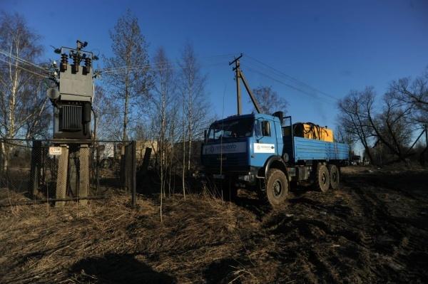 Всеволожской городской прокуратурой проведена проверка по факту отключения электроснабжения в пос. Кудрово