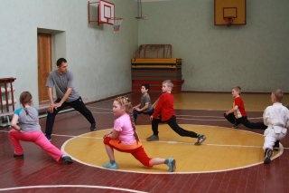 Владимир Драчев: ситуация со спортзалом в Щегловской школе на жестком контроле