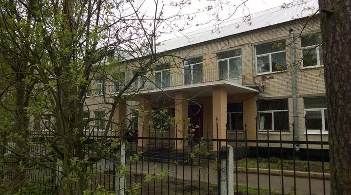 Во Всеволожске школу-интернат оштрафовали на 170 тысяч рублей