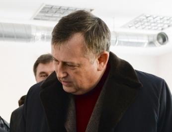 Дрозденко: Населенные пункты не будут расширять за счет земель лесного фонда