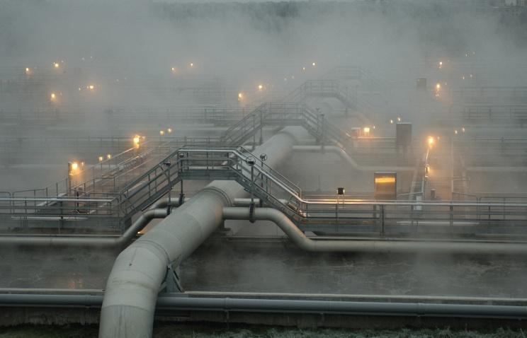 Экс-гендиректор Водоканала: Проект очистных сооружений в Новом Девяткино «спустили на тормозах»