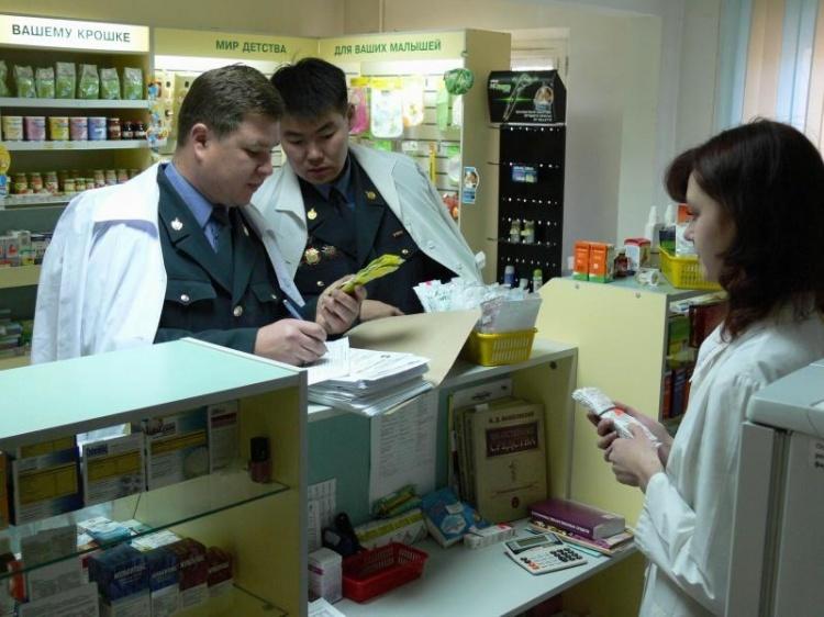 Очередные нарушения фармацевтической деятельности обнаружены в аптеках Сертолово
