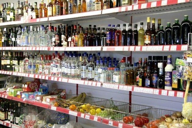 В Новом Девяткино магазин заплатит 40 тыс. рублей штрафа за продажу алкоголя без лицензии