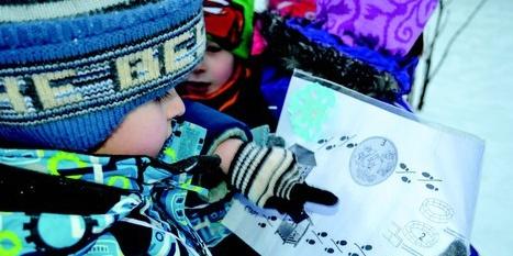Всеволожская квест-игра для дошкольников — лучшая в России
