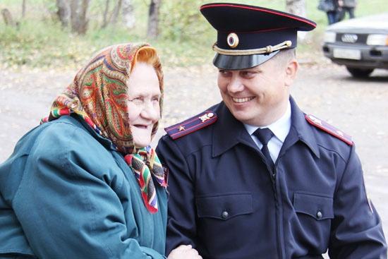 Для Нового Девяткино, Мурино и Кудрово выделят дополнительных участковых