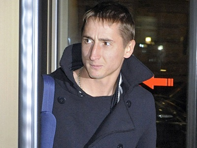Экс-футболист «Зенита» Владимир Быстров приехал из отпуска, чтобы осмотреть свой разгромленный дом