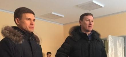 Замороженные перспективы строительного Москвина