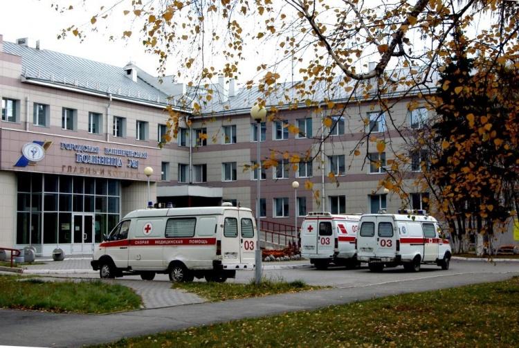 Поликлиника для Янино не вошла в планы Минздрава