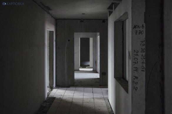 Пайщики ЖК «Силы Природы» пригрозили въехать в квартиры до ввода корпусов