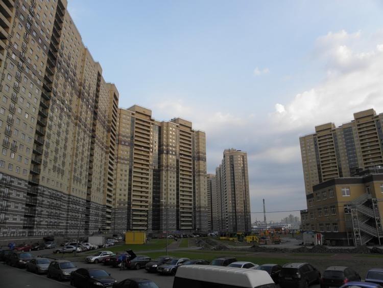 Районы Петербурга и окрестностей с дешевым жильем расставили по депрессивности