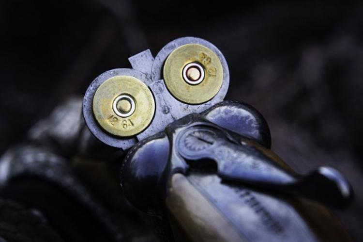 В Коккорево застолье закончилось убийством из охотничьего ружья