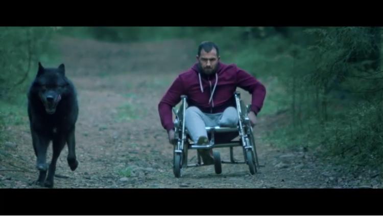 Рэперы PitCH презентуют клип о российских паралимпийцах в Колтушах