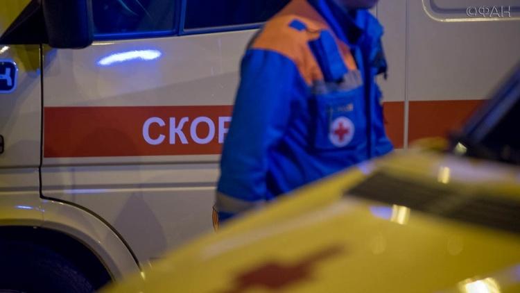 Электрика с Украины нашли повешенным на базе отдыха в Токсово
