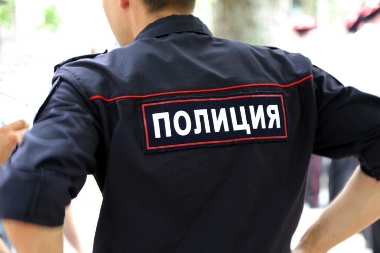 Полицейские прикрыли очередной бордель в Мурино