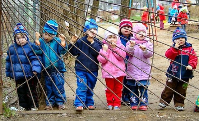 Поселок Бугры снова останется без нового детского садика и школы в 2017-ом году