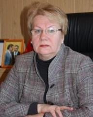 Всеволожских единороссов возглавила Татьяна Зебоде