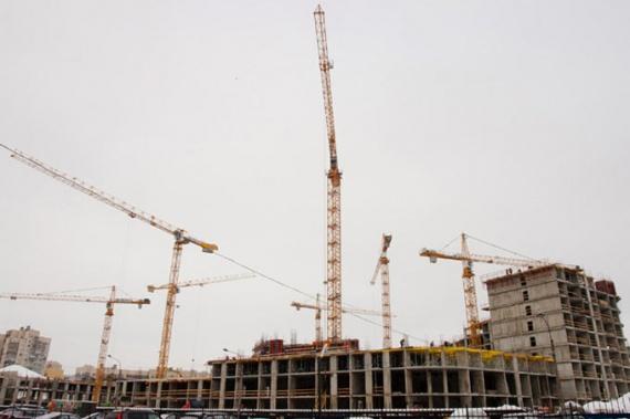 Петербургу предрекают трущобы на окраинах