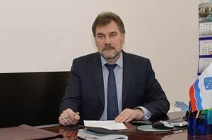 58-летний Николай Крутов написал заявление об отставке — последним днём его работы станет 31 января