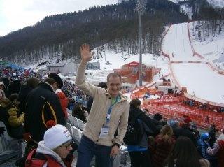 Шестеро спортсменов из Всеволожского района – учителей физической культуры и тренеров вернулись из Сочи