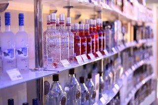 Расстояния от школ до точек, где торгуют алкоголем, определят до конца месяца