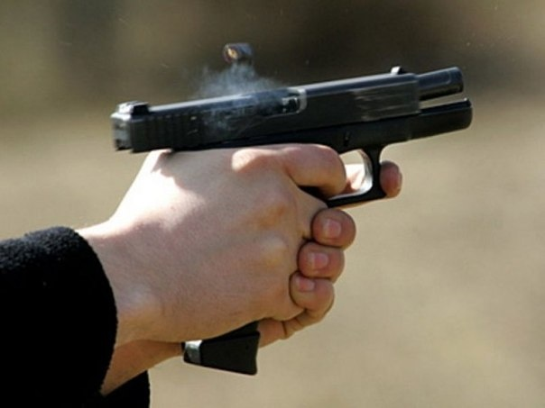 Полицейским во Всеволожске пришлось стрелять для задержания пьяных школьников