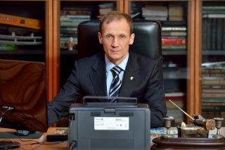Глава администрации Всеволожского района провел личный прием граждан